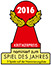Nominated for Spiel des Jahres 2016