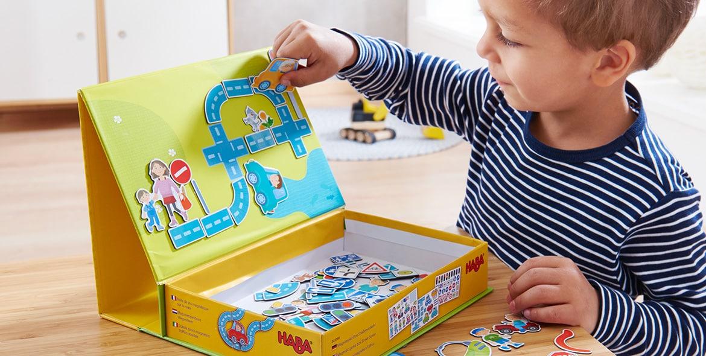 Mag(net)ischer Spielspaß für alle!