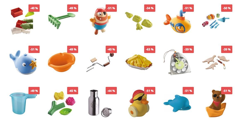 Outdoor-Produkte zu tollen Preisen!
