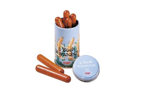 Little sausages