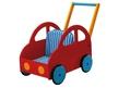 Pushing Car