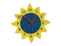 Reloj de pared Tiempo