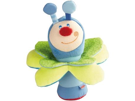 Clutching toy Beetle Kai