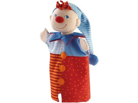 Glove puppet Kasper
