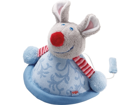 Wind-up figure Waltzing Mouse