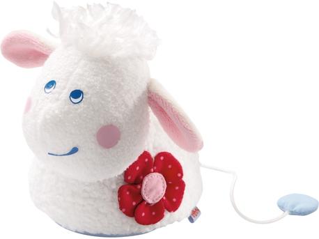 Wind-up figure Hopscotch Sheep