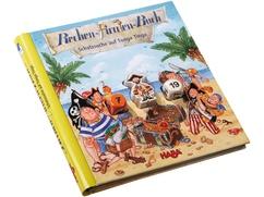 Rechen-Piraten-Buch