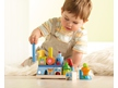 Plug & Stack Master Builder-Large Stack and plug and discover the blocks