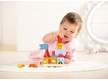 Plug & Stack Master Builder-Medium Stack and plug and discover the blocks