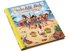 Piraten ABC-Buch