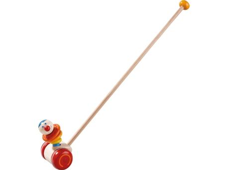 Push Toy Kai Klapper