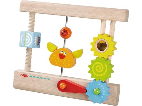 Play gym Birdie
