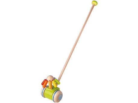 Push Toy Merry-go-Round