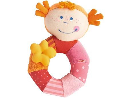 Clutching toy Rosie Ringlet