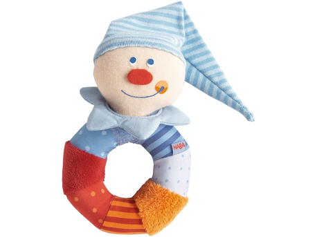 Clutching toy Jasper Ringlet