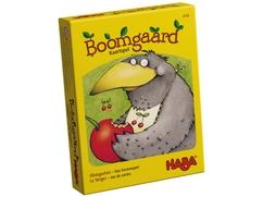 Boomgaard – Het kaartspel