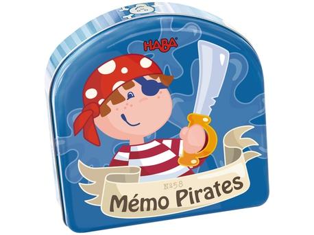 Memo-Pirates