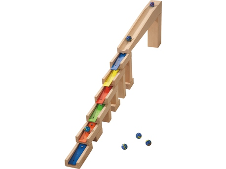 Melodious building blocks