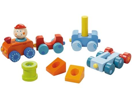 Train Habaland