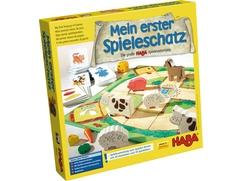 Mein erster Spieleschatz – Die große HABA-Spielesammlung