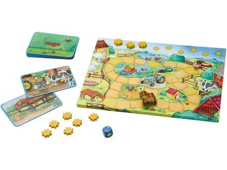 Sound Game Collection – Hurly Burly on the Farm