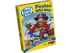 Ratz Fatz Piraten-Mau Mau