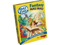 Ratz Fatz Fantasy-Mau Mau