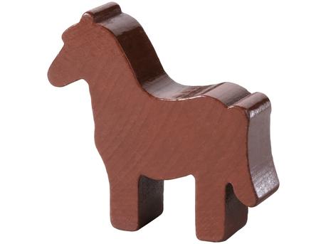 Loco Lingo Horses Mau Mau