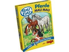 Ratz Fatz Pferde-Mau Mau