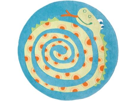 Kinderteppich haba  Teppich Ringelschlange | Kinderteppiche | Kinderzimmer | HABA ...