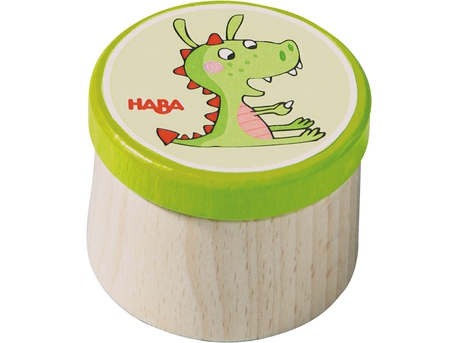 Tooth box Dragon