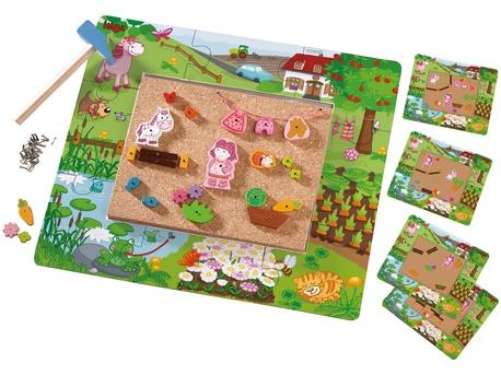Geo Shape Tack Zap Lilli's Garden