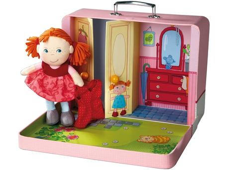 Doll Shona