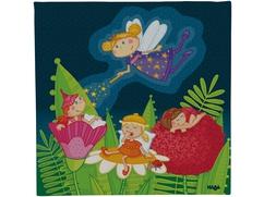Lámpara de noche Elfos de las buenas noches