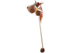 Caballito de juguete Greñas