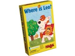 ¿Dónde está Leo?