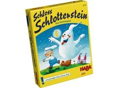Schloss Schlotterstein – Das Kartenspiel