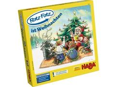 Ratz Fatz ist Weihnachten