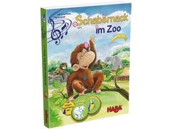 Soundbuch – Schabernack im Zoo
