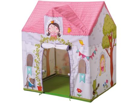 Play tent Princess Rosalina