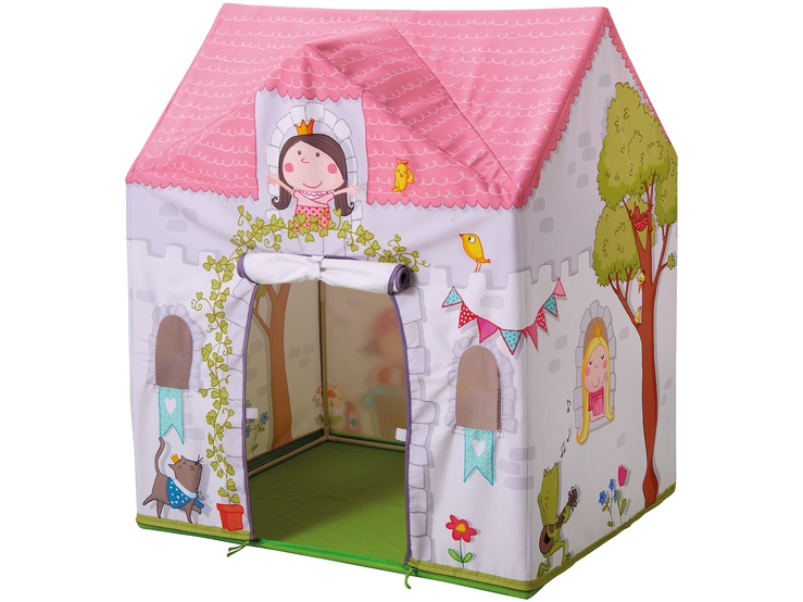 Schön Spielzelt Prinzessin Rosalina   Prinzessin   Themen U0026 Serien   HABA    Erfinder Für Kinder
