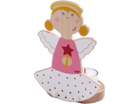 Night light Holder Angel Ella