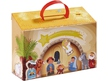 My First Nativity Play Scene