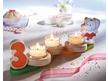Birthday Train – Complementary Set 3rd birthday