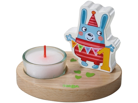 Night light Holder 1st birthday