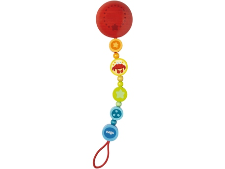 Pacifier Chain Zodiac Sign Cancer