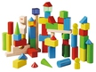 Colored building blocks maxi