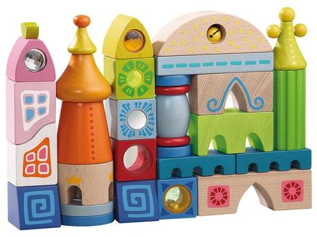 Building Blocks Sevilla