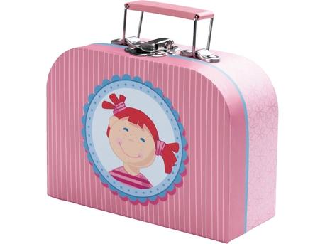 Doll Suitcase Lotta
