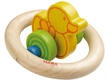 Clutching toy Duckduck